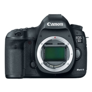 Canon EOS 5D Mark III 22.3 MP Digital SLR Camera (
