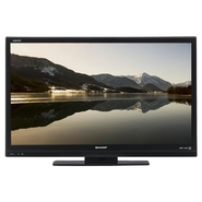 Sharp 39-inch LED TV - LC- 39LE440U Aquos 1080p 60