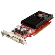Radeon HD4650 PCIe 1GB HDMI SFF-Short + Tall brack