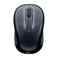 M325 Wireless Mouse - Black