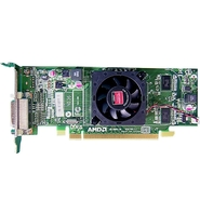 Dell 512 MB AMD Radeon HD 6350 - Graphics card for