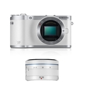 Samsung NX300 Digital - 20.3 MP Camera Bundle with