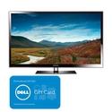 Samsung 64-inch Plasma TV - PN64E533D2FXZA 1080P 6