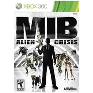 Activision Men In Black: Alien Crisis - Xbox 360