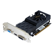 PNY NVIDIA GeForce GT 640 1 GB DDR3 PCI Express 3.