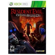 Capcom Resident Evil: Operation Raccoon City - Xbo