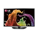 LG 55-inch LED TV - 55LN5400 1080p 120HZ HDTV