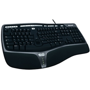 Microsoft Natural Ergonomic Keyboard 4000 - B2M-00