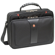 Swiss Gear Legacy Carrying Case - Fits Laptops wit