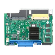 PERC6/i Integrated SAS RAID Controller Card for De
