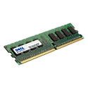 Dell 4 GB Certified Replacement Memory Module - 2R