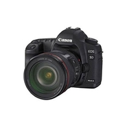 EOS 5D Mark II Black 21.1 MP Digital SLR Camera wi