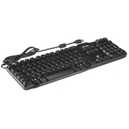 Dell Refurbished: 104-Key USB Entry Keyboard - Bla
