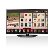 LG 42-inch LED TV - 42LN5700 1080p 120HZ Dual Core