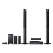 Sony BDV-N890W - Home theater system with iPhone /