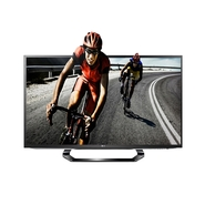 LG 55-inch LED TV - 55LM6200 1080p Smart 3D TV