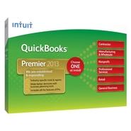 Intuit QuickBooks Premier Industry Edition 2013 -