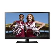 LG 55-inch LED-Backlit LCD TV - 55LS4500 Series 10