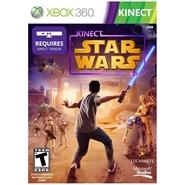 LucasArts Kinect Star Wars - Xbox 360