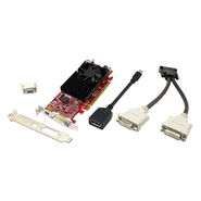 VisionTek Radeon HD 6570 SFF DMS59 graphics card -