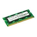 4-GB 1600-MHz 204-Pin SODIMM DDR3 Memory Module