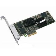 Ethernet I350 QP 1Gb Server Adapter, Customer Inst