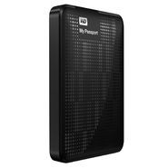 Western Digital 500 GB USB 3.0 My Passport Essenti