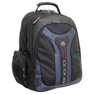 Swiss Gear Pegasus Backpack - Fits Laptops with Sc