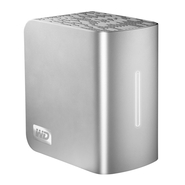6TB My Book Studio Edition II Dual Drive Storage S