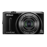 Nikon Coolpix S9500 Compact Digital - 18.1 MP Came