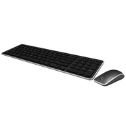 Wireless Keyboard and Mouse Combo - KM714 - JRYGD