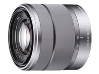 ALPHA SEL18-55MM LENS FOR-NEX MODELS