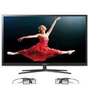 Samsung 51-inch Plasma TV - PN51E6500EFXZA Series