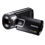 Samsung HMX-QF30 5.1 MP 20X Zoom High Definition C