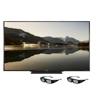 Sharp 90-inch LED TV - LC-90LE745U AQUOS 1080p 60H