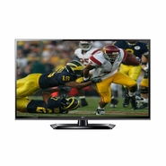 LG 60-inch LED LCD TV - 60LS5700 1080p Smart TV