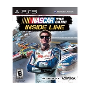 Activision Nascar Inside Line Now Available for PS