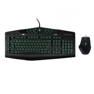 Alienware TactX Mouse & Keyboard