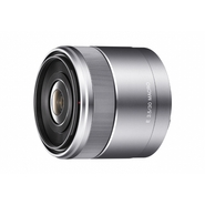 30 mm F/3.5 Macro Lens for Sony Alpha NEX Digital