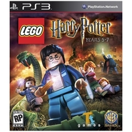 LEGO Harry Potter Years 5-7 - Complete package - P