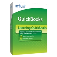 Intuit Learning QuickBooks 2013 For Windows