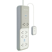 Belkin Inc 8-Outlet Conserve Surge Protector with