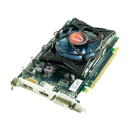 VisionTek AMD Radeon HD 7750 1GB PCI Express 3.0 G