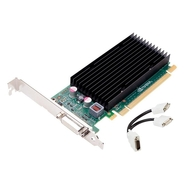 NVIDIA NVS 300 x16 512 MB DDR3 PCI Express 2.0 Gra