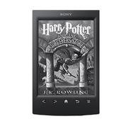 Sony PRS-T2HBC - eBook reader - 1.3 GB MicroSD Slo