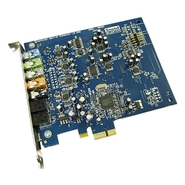 Sound Blaster X-Fi Xtreme Audio PCI Express Sound