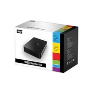Western Digital 2TB Elements Desktop External Driv