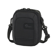 Geneva 30 Camera Pouch - Black