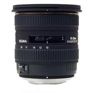 .          Sigma 10-20mm F4-5.6 EX DC HSM Lens for Nikon Digi