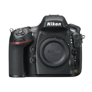 Nikon D800 36.3 MP Digital SLR Camera (Body Only)